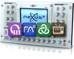 refx nexus presets