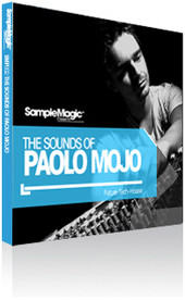 Sample Magic Paolo Mojo Future-Tech House