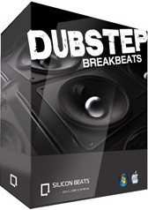 Silicon Beats Dubstep Breakbeats