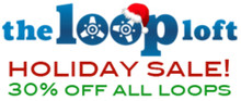 The Loop Loft Holiday Sale