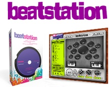 Toontrack Beatstation