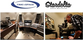 Time+Space / Stardelta mastering competition