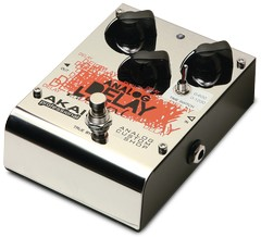 Akai Pro Analog Custom Shop - Aalog Delay