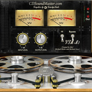 CD Sound Master VTM-M2