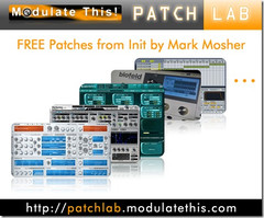 Modulate This! Patch Lab