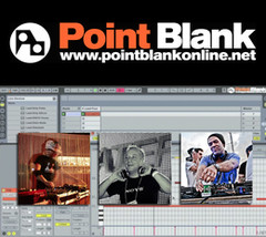 Point Blank EDM on Ableton Live