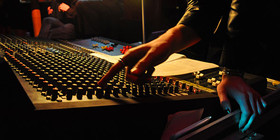 Point Blank Live Sound Engineering