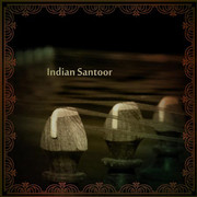 Precisionsound Indian Santoor