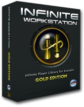 Sonic Reality Infinite Workstation Gold