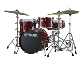 Yamaha Stage Custom Birch Bebop