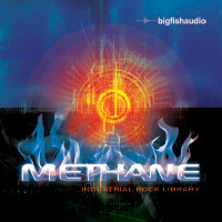 Big Fish Audio Methane