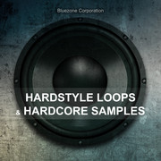 Bluezone Hardstyle Loops & Hardcore Samples