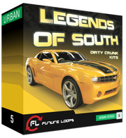 Future Loops Legends Of South