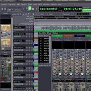 Harrison Mixbus (on Linux)