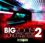 Hy2rogen Big Room Songstarters 2
