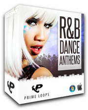Prime Loops R&B Dance Anthems