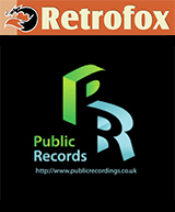 Public Records Retrofox remix contest