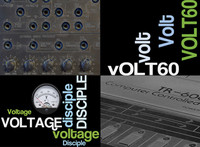 Voltage Disciple VOLT60