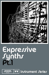 Waveform Recordings Expressive Synths Pt 1