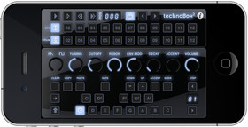 AudioRealism technoBox2