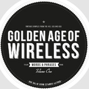 Crate Diggers Golden Age of Wireless