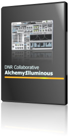 DNR Collaborative Alchemy Illuminous