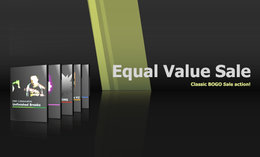 DNR Collaborative Spring Equal Value Sale