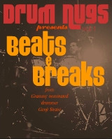 Drum Nugs Vol.1 Beats & Breaks