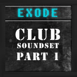 eXode Club Soundset V1