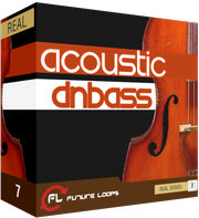 Future Loops Acoustic DNBass
