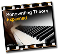 Groove 3 Songwriting Theory Explained