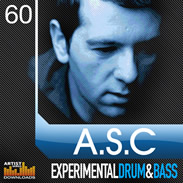 Loopmasters A.S.C. - Experimental Drum & Bass