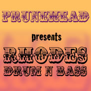 Loopmasters Prunehead presents Rhodes Drum N Bass