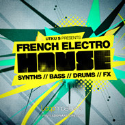Loopmasters Utku S presents French Electro House