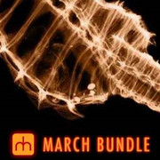 Microhammer March Bundle