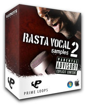 Prime Loops Rasta Vocal Samples 2