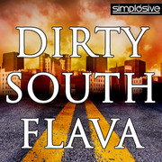 Simplosive Dirty South Flava