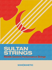 Sonokinetic Sultan Strings