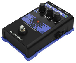 TC-Helicon VoiceTone H1