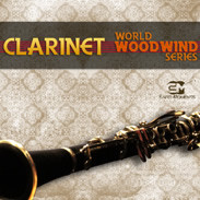 EarthMoments Clarinet