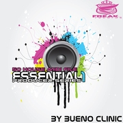 Freak Records Essential Producer Series Vol 1