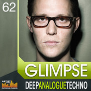 Loopmasters Glimpse - Deep Analogue Techno