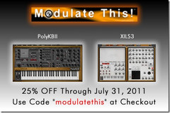 Modulate This! XILS-lab promo
