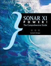 Scott R. Garrigus SONAR X1 Power!