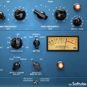 Softube Tube-Tech Classic Channel Bundle