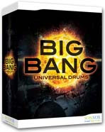 Sonivox Big Bang - Universal Drums