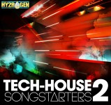 Hy2rogen Tech-House Songstarters 2