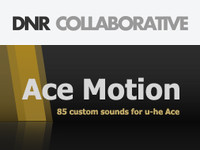 DNR Collaborative Ace Motion