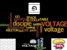 Voltage Disciple Voltage Table Lookup Synths