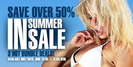 FatLoud Summer Sale